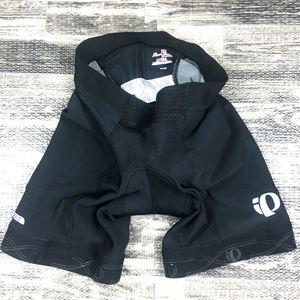 Pearl Izumi Black Padded Compression Cycling Short